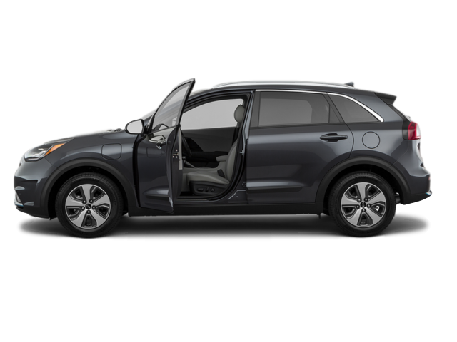 Kia Niro Plug-In Hybrid 2019