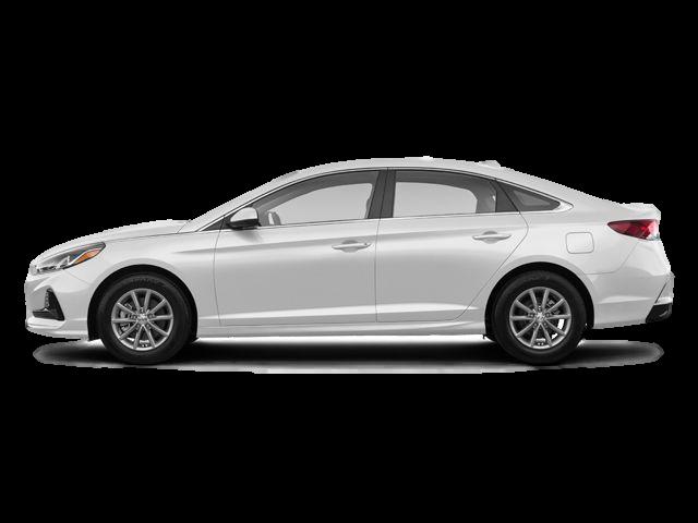 Hyundai Sonata Plug-In Hybrid 2019