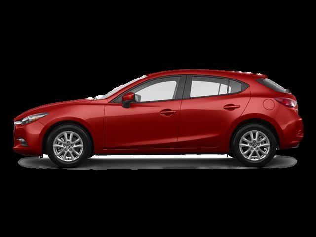 Mazda Mazda3 Sport 2019