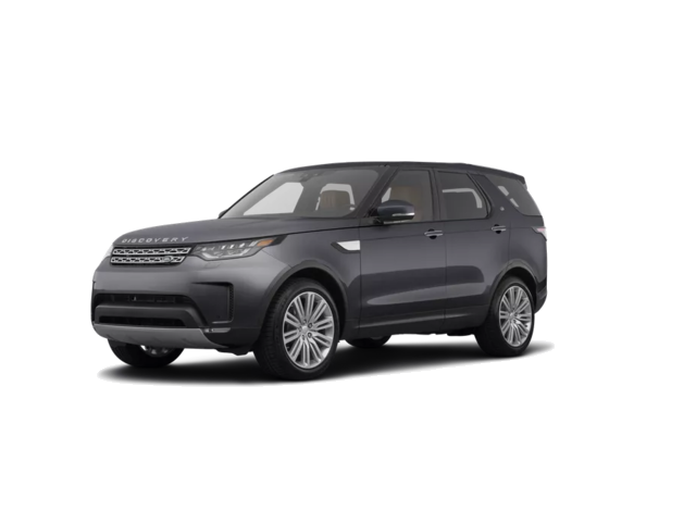 Land Rover Discovery 2020