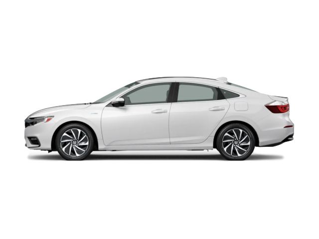 2021 Honda Insight