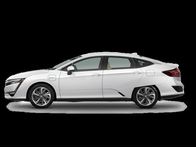 Honda Clarity_Plug_In_Hybrid  2021