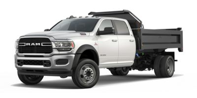 Ram 4500 Chassis 2019